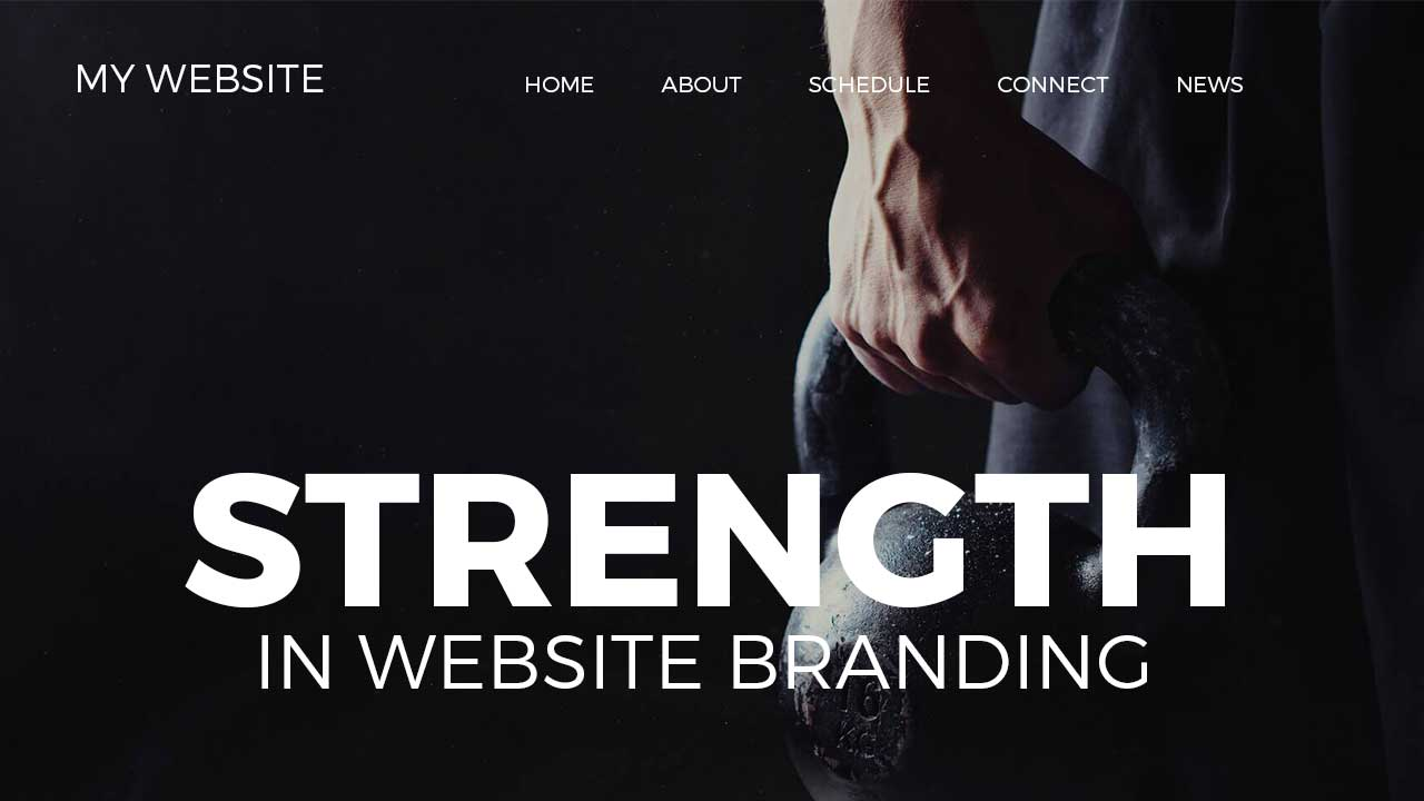 Importance of Strong Website Branding