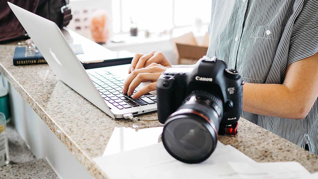 Why Your Website Needs Great Photography